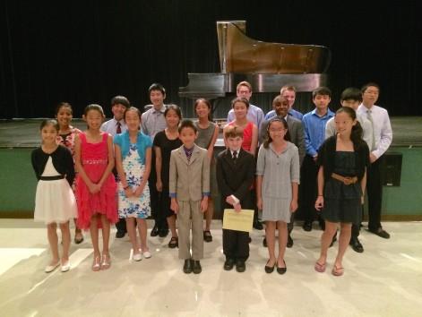 Recitals & Performances