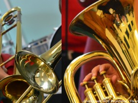 Learn to play Trombone, Euphonium & Tuba